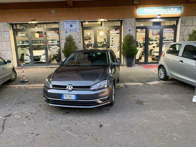 usata VW Golf 1.6 TDI 115 CV 5p. Business BlueMot CAR PLAY