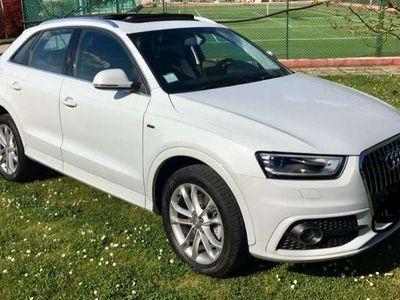 usata Audi Q3