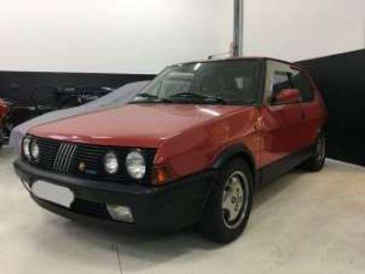 usata Fiat Ritmo 130 tc 3 porte abarth - interni recaro di serie benzina