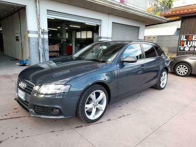 usata Audi A4 Avant 2.0 TDI 143 CV