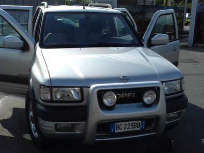 usata Opel Frontera - 2000 4x4