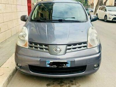 usata Nissan Note (2006-2013)