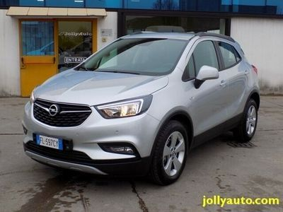 used Opel Mokka X 1.6 CDTI 4x2 S&S Advance 2.400 KM