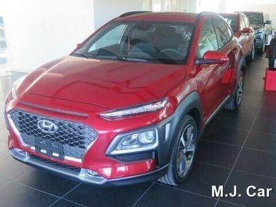 usata Hyundai Kona 1.0 T-GDI Xpossible rif. 10668471