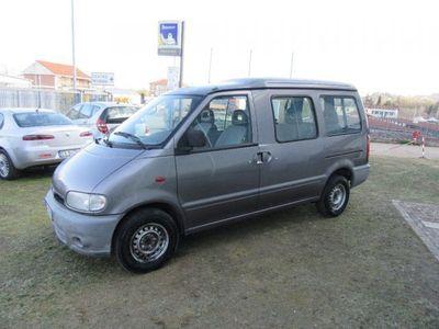 usado Nissan Vanette