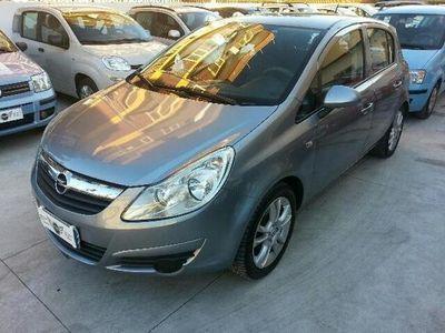 usata Opel Corsa 1.2 5 porte Cosmo GPL rif. 7351127
