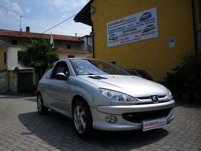 usata Peugeot 206 1.6 HDI