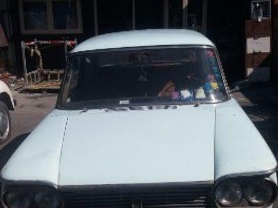 second-hand Fiat 1500 anno 1965