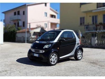 usata Smart ForTwo Cabrio 600 Usato