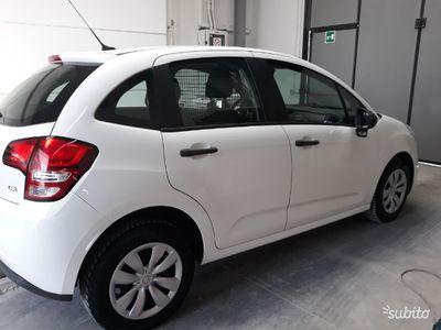 usado Citroën C3 1.4 TDI VAN
