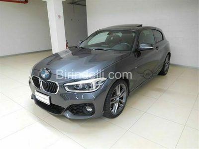 usata BMW 125 d 3p. Msport