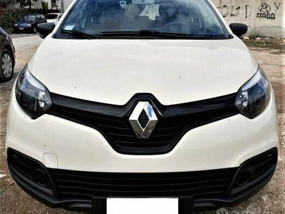 usata Renault Captur 1ª serie - 2015