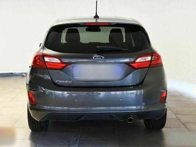 usata Ford Fiesta 1.5 EcoBlue 5 porte ST-Line