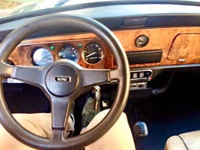 usata Rover Mini 1.3 Cat. 35 Anniversario