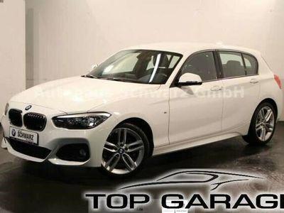 usata BMW 116 Serie 1 / 5p. Msport --AZIENDALE