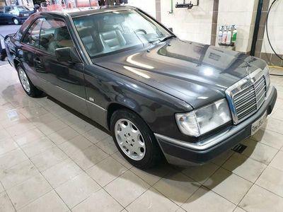 usata Mercedes 230 CE Coupé