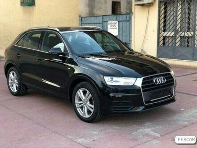 usata Audi Q3 Q32.0 TDI 150 CV S line Edition
