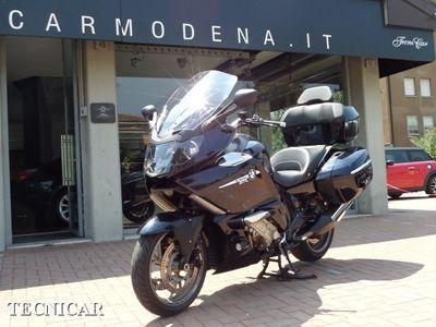 usata BMW 1600 535 KGTL