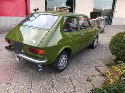 usata Fiat 127 prima serie - Anni 70