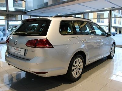 usata VW Golf 1.6 TDI 110 CV Comfortline BlueM