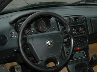gebraucht Alfa Romeo GTV -- 2.0i 16V Twin Spark L