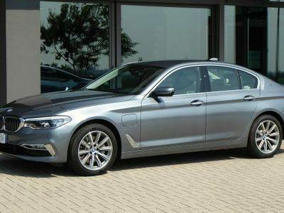 usata BMW 530 e Luxury