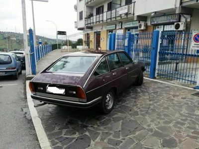 usata Lancia Beta Anno 1980 Cilindrata 1600 Benzina