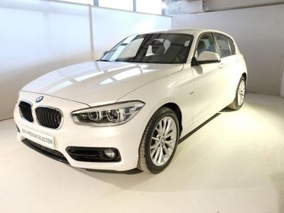 used BMW 118 Serie 1 d 5p. Sport