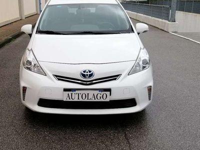 usata Toyota Prius 1.8 Style. 7 posti...