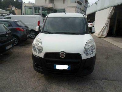 usata Fiat Doblò cargo