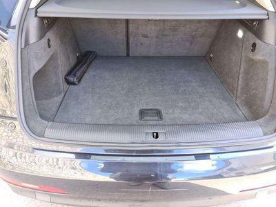 usata Audi Q3 2.0 TDI 177 CV quattro S tronic