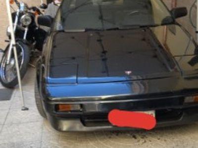 usado Toyota MR2 - 1987