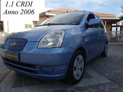 usata Kia Picanto 1.1 CRDI Unico Proprietario - 2006