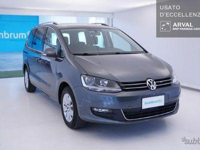 brugt VW Sharan Comfortline DSG 140cv