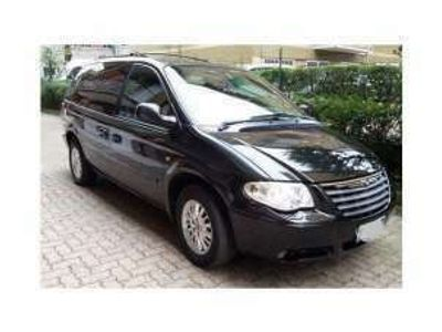 usata Chrysler Grand Voyager 2.8 CRD
