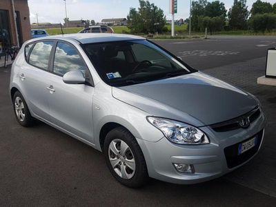 usata Hyundai i30 1.4 GPL