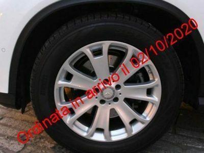 usata Mercedes GLE500 4Matic Coupé Premium