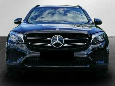 usata Mercedes GLC220 d 4Matic Exclusive LED NAVI PELLE*