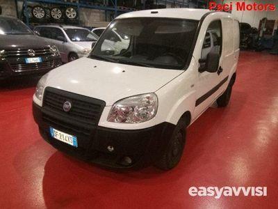 used Fiat Doblò Doblo1.3 Multijet 16V Active rif. 11508470