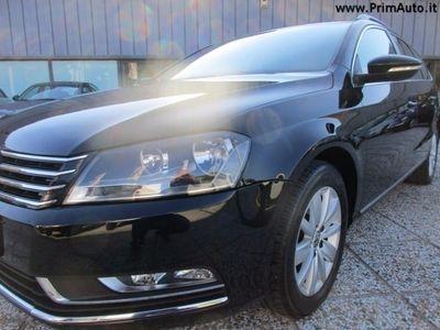 usata VW Passat Var. 1.4 TSI Comfort. EcoFuel