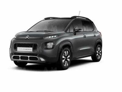 usado Citroën C3 Aircross PureTech 110 S&S Shine