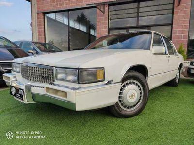 usata Cadillac Deville 4.4 158 CV 1990
