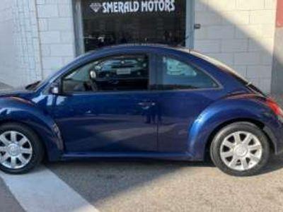 usata VW Beetle New1.6 GPL Afragola