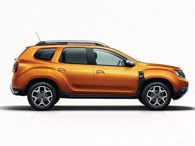gebraucht Dacia Duster 1.6 SCe Start&Stop 4x2 Prestige