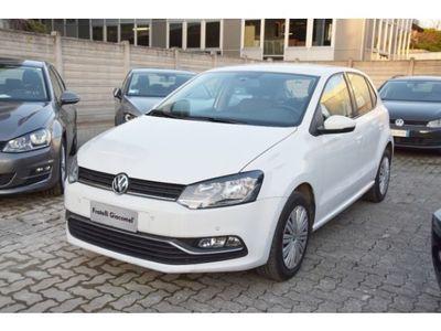 gebraucht VW Polo 1.2 TSI DSG 5p. Comfortline BlueMotion Technology