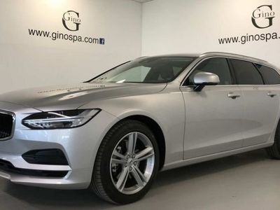 brugt Volvo V90 D3 Geartronic Momentum