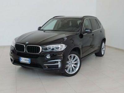 usata BMW X5 X5xDrive25d Business