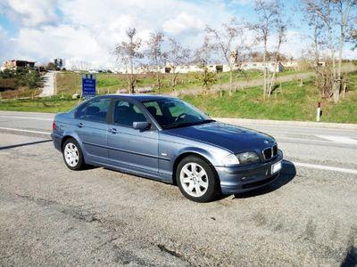 usado BMW 320 Serie d Eletta 136cv