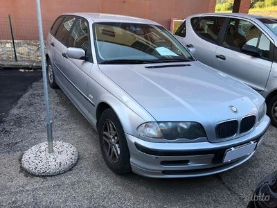 usata BMW 2000 Altro modello -