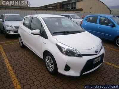 gebraucht Toyota Yaris 1.5 Hybrid 5 porte Lounge rif. 7323881